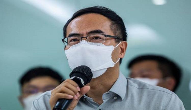 香港教协会会长冯伟华