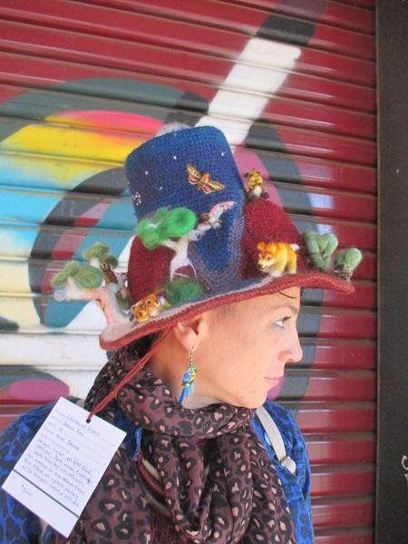 爱丽斯泉帽子节