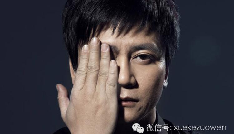 图为中国知名记者李承鹏