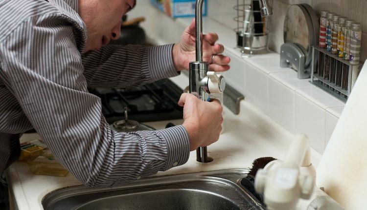修理水管,修理水喉
