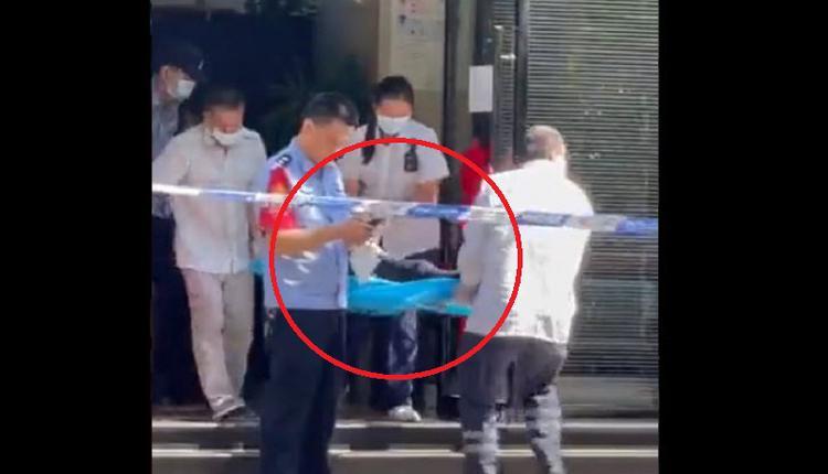 武汉发生枪击案 败诉者开枪打死律师