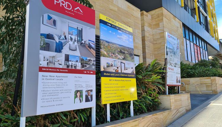 悉尼地产 悉尼房产 买房 卖房
