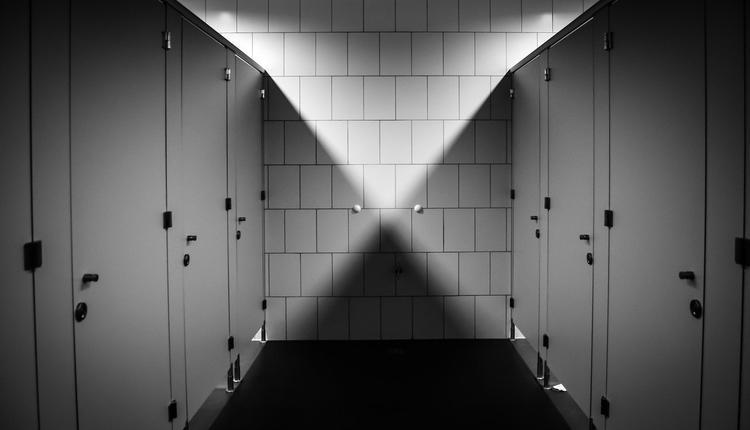 厕所,公厕