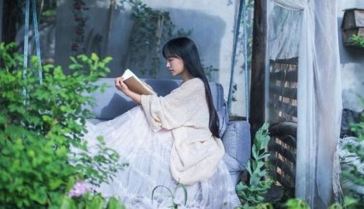 李子柒的「國風」視頻畫面