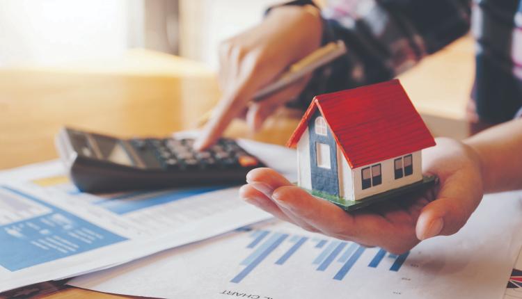 房贷,房屋贷款,房贷申请,home loan