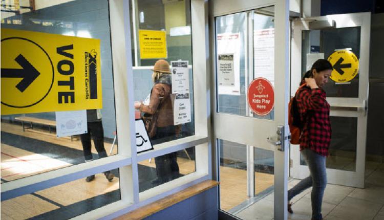 中国当局被指干预加拿大选举 前议员呼吁进行调查