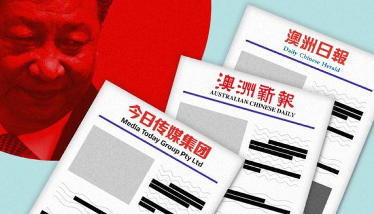 澳州华人媒体自我审查