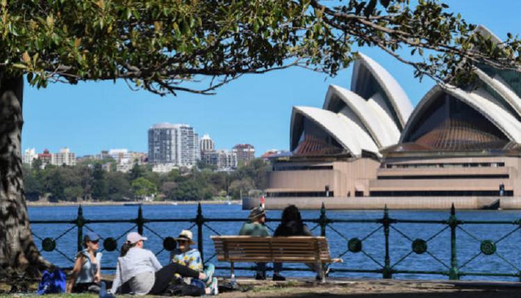 悉尼,悉尼歌剧院