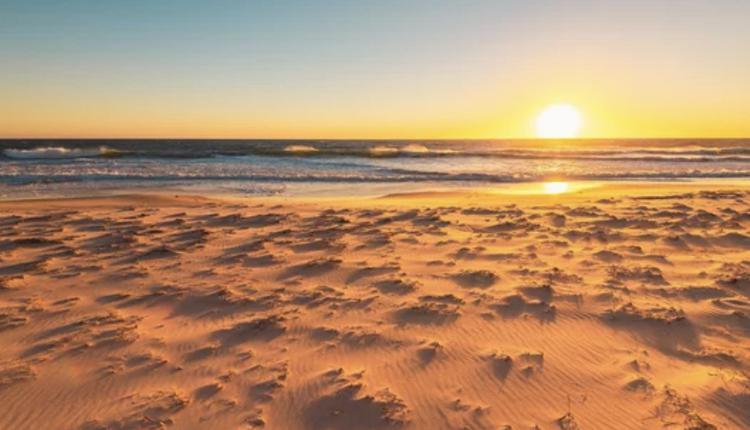Maslin海滩