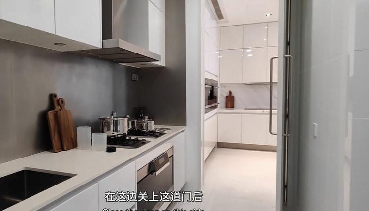 新加坡公寓豪宅
