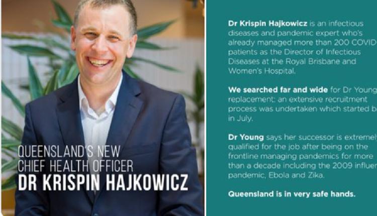Krispin Hajkowicz
