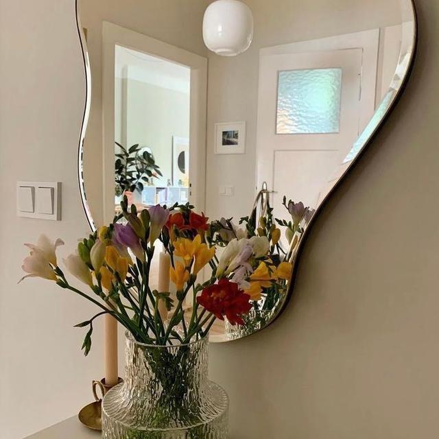 花装饰空间