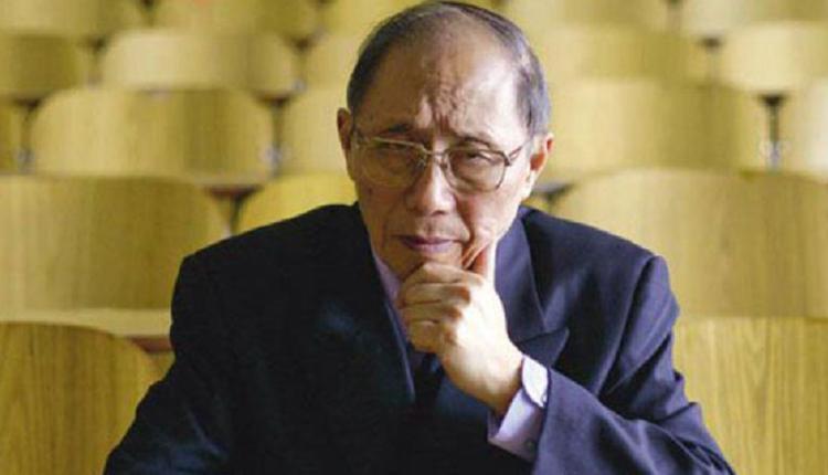 武汉大学原校长刘道玉