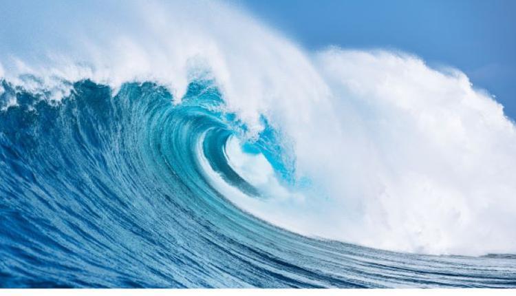 巨浪  示意图