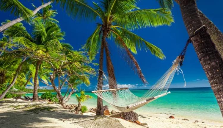 斐济,旅游